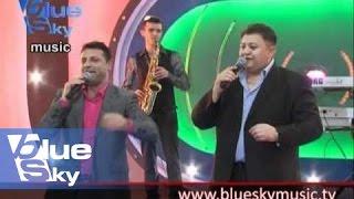 Gezim Salaj & Bardh Spahja-Ku po shkoni djemte e ri-www.blueskymusic.tv - TV Blue Sky