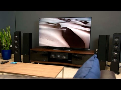Vizio 4K UHD TV - Hands On Review