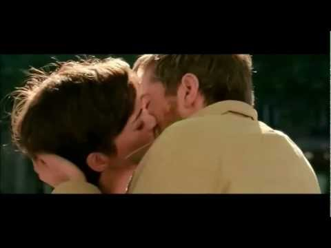 ONE DAY Love scene Anne Hathaway Jim Sturgess KISS