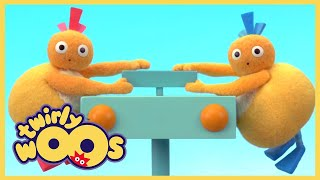 Twirlywoos   Big Twirlywoos Compilation! 4   Best Moments   Fun Learnings for kids
