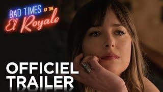 Bad Times at the El Royal | Officiel HD Trailer | 2018