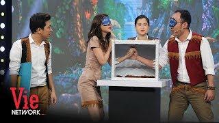 Lê Dương Bảo Lâm Chửi Hari Won Bị Đớt Mà Ham Nói Như Trấn Thành   Hài Mới 2018