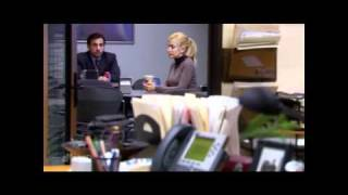 jim and pam prank on Andy