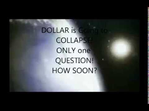 MUST WATCH!!!!! DOLLAR AND EURO COLLAPSE ~MATHEMATICALLY GUARANTEED 2013