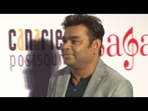 A R Rahman Shares His Experience of Playing A Role In Nanak Shah Fakir