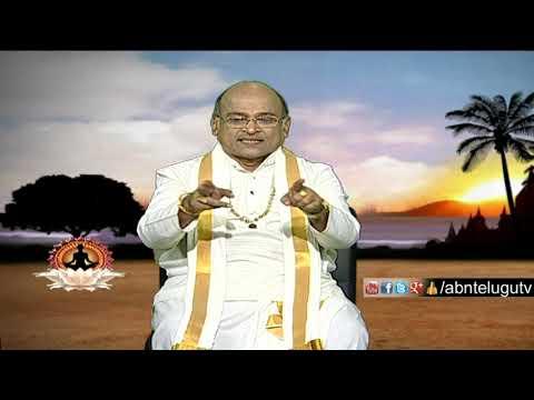 Garikapati Narasimha Rao | Nava jeevana Vedam | Episode 1375 | ABN Telugu