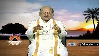 Garikapati Narasimha Rao | Nava jeevana Vedam | Episode 1375