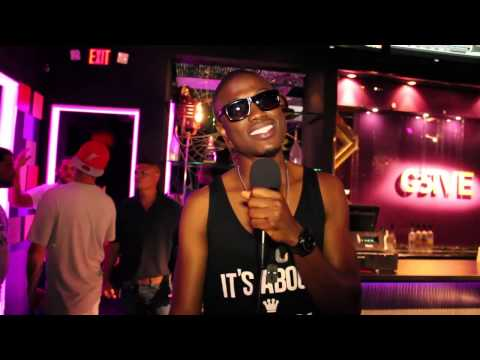 Vector - Behind The Scenes of Born Leader ft. Mavado