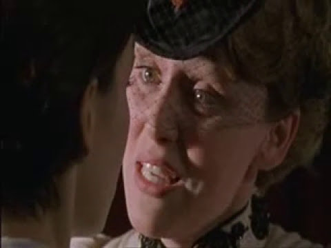 Tipping the Velvet pt.3-Overlap-Ani Difranco-UK lesbian movie MV