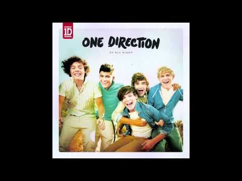 More Than This - One Direction (full) video