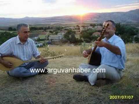 Erhan Yılmaz 2008-Sor beni dağlar