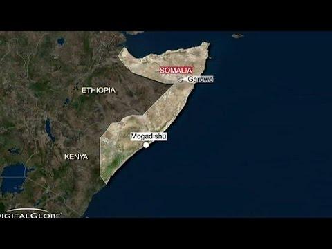 Somalia: Al-Shabaab tötet neun Menschen bei Attacke auf UN-Fahrzeug
