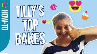 Matilda & The Ramsay Bunch | Tilly's Top Treats