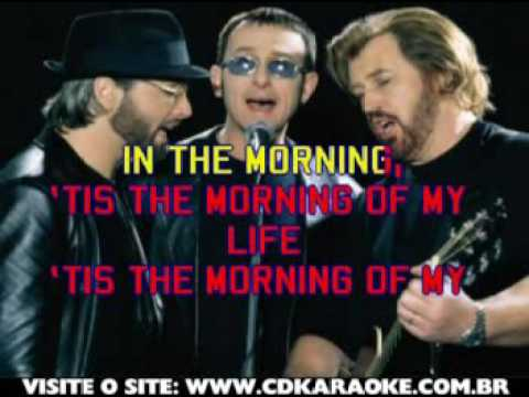 Bee Gees, The   In The Morning