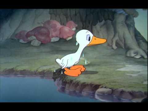 Silly symphonies le vilain petit canard 1939 youtube - Dessin anime les 3 petit cochons ...