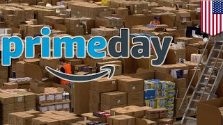 Amazon Prime Day: Amazon promises so many deals, you shouldn't sleep for 30 hours