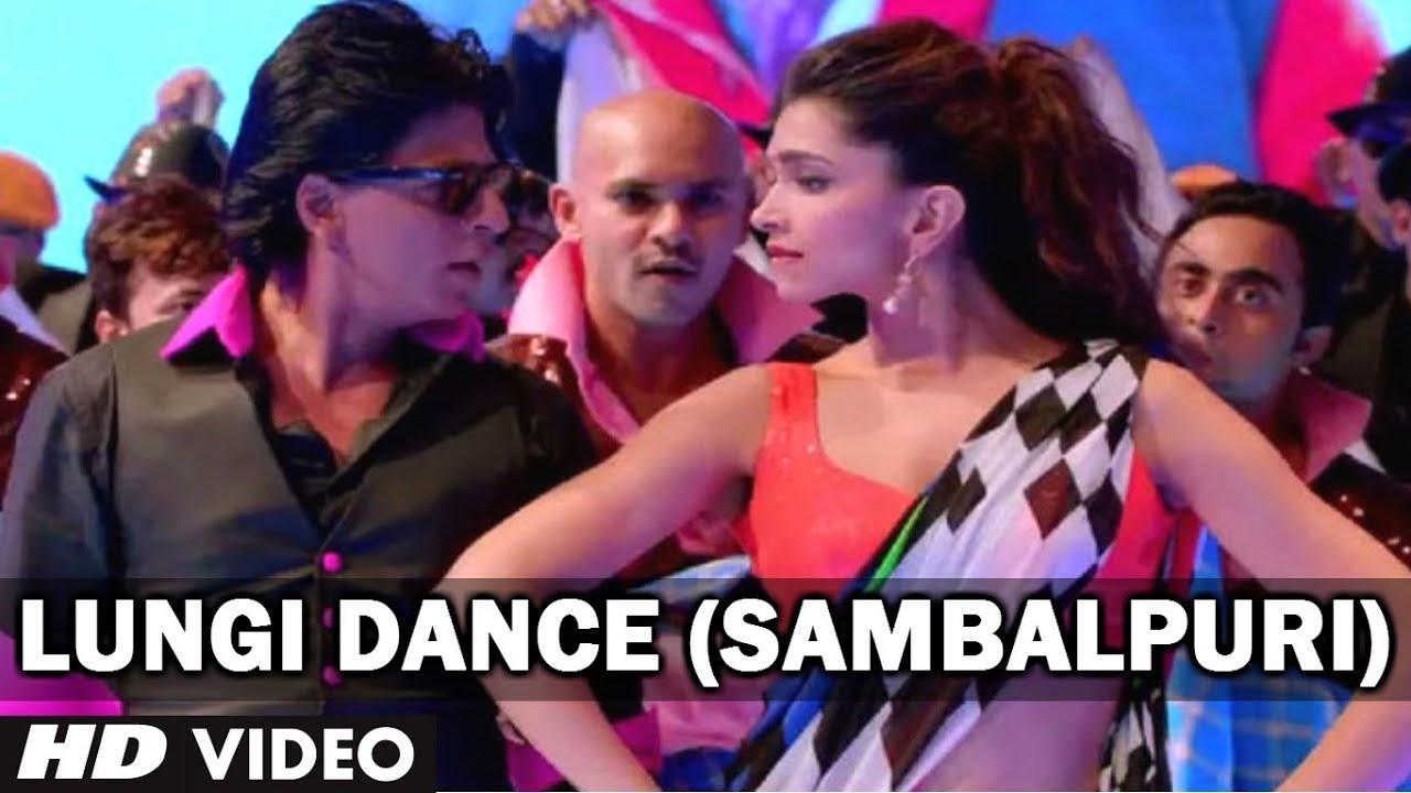 Lungi Dance Song Sambalpuri Version | Chennai Express
