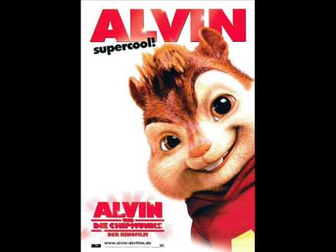 Alvin & the Chipmunks - Trapped In The Drive-Thru by Weird Al Yankovic