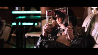 Rock Of Ages Official Trailer 1 Hd