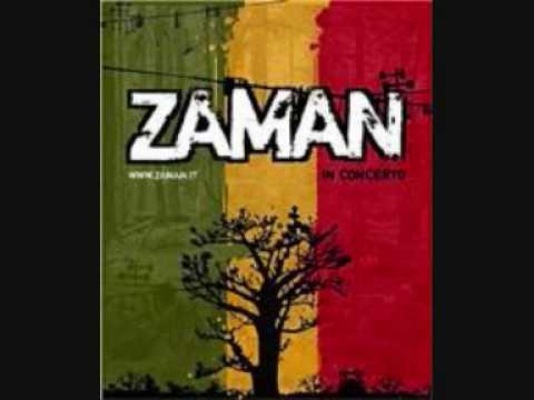 Zaman - Zamina (waka waka) loriginale...