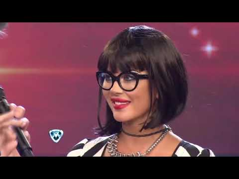Showmatch 2014 - Tremendo error de Karina Jelinek: Tinelli se fue del estudio