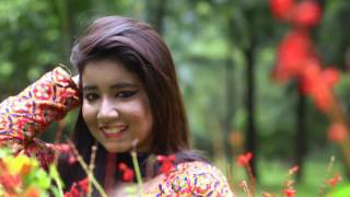 Bangla New Video| Harabo toke niye| New Bangla Music video 2016| A.I. Shohag