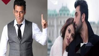 Salman Khan Single Again? | Aishwarya Rai Bachchan Wanted Her Role To Be Bold In ADHM  & More