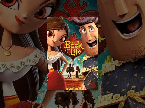 The Book of Life #1