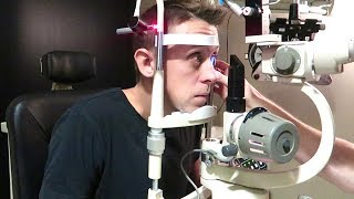 I'm Getting Eye Surgery!