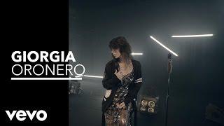 Giorgia - Oronero (Vevo Presents)