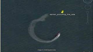 secret places in google earth