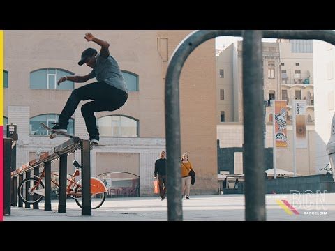 Macba In Slow Motion