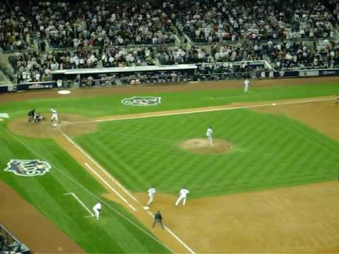 2009 ALDS Game 2 - A-Rod's Home Run