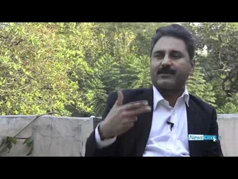 Revisiting Dastangoi with Mahmood Farooqui