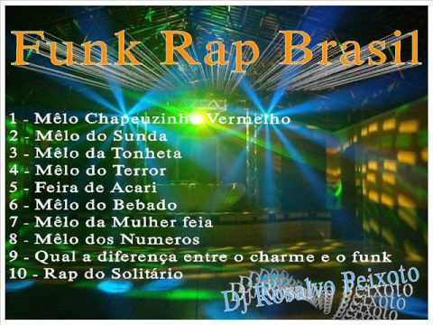 RAP BRASIL Music Videos