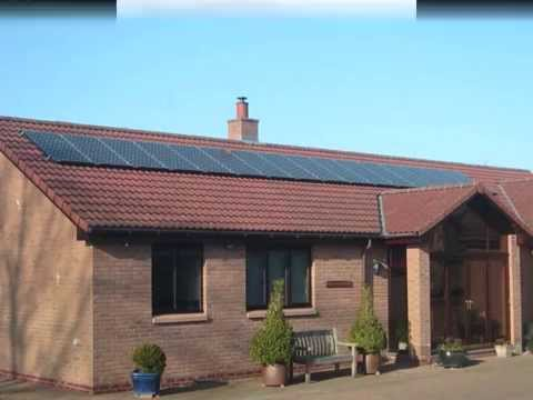 solar pv domestic Installations