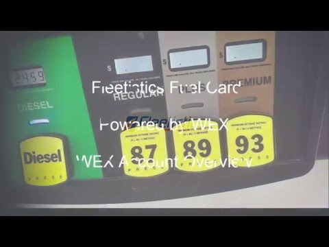Fleetistics - GPS Tracking + Fuel Data for Fleet Management