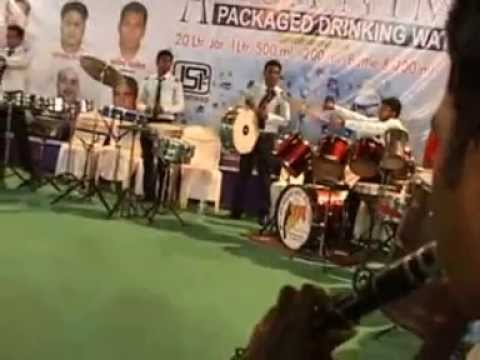 8Top Ten Group Mahapaur Chashak  Brass Band Spardha 2013
