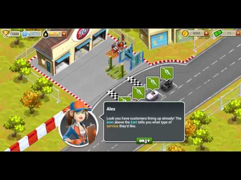 KartWorld Gameplay HD