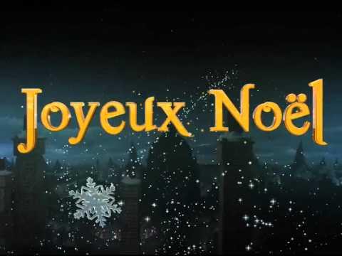 "Carte de Noël Dromadaire ""Le carillon de Noël"" - YouTube"