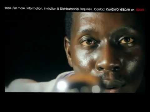 Kwadwo Yeboah (Vi...
