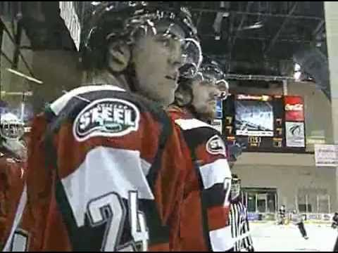 USHL 'Great Traditions' Recruitment Video