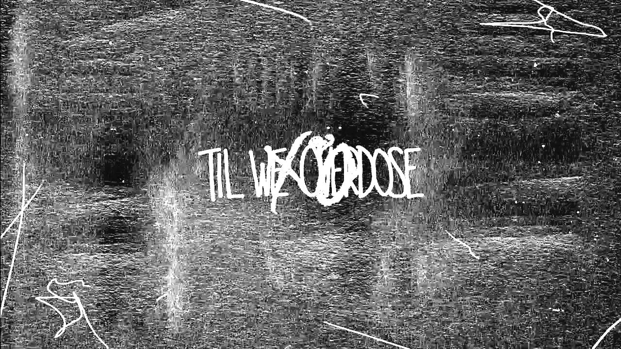 The Weeknd Xo Til We Overdose THE WEEKND - Ti...