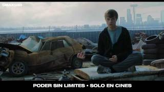 Chronicle / Poder Sin Límites - Trailer Oficial en Español [HD]