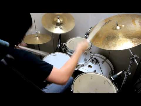 Angry Birds Drum Cover (steven Chen) video