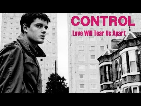 Control Movie Review Film Summary (2007) - Roger Ebert