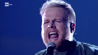 "Tom Walker ""Leave a Light On"" - Che tempo che fa 17/12/2017 4.7 MB"