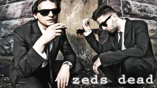 Zeds Dead & Omar Linx - You and I