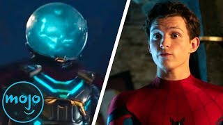 Download Song Top 10 Things to Remember Before Seeing Spider-Man: Far From Home Free StafaMp3