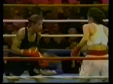 Knockouts Only 20 - Female Boxing